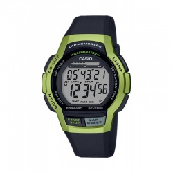 CASIO Collection Men WS-1000H-3AVEF WRIST WATCH DIGITAL