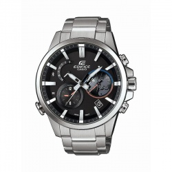 Casio Edifice Premium EQB-600D Bluetooth Solar