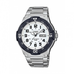 Casio MRW-200HD-7BVEF CASIO Collection Men Herren-Armbanduhr
