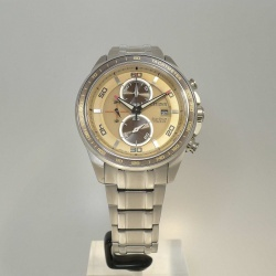 Citizen Eco-Drive Super Titanium CA0348-53W Analog...
