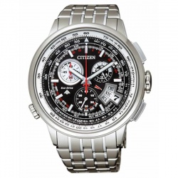 Citizen Promaster Funk-Solar Chronograph BY0011-50E