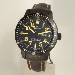 Fortis B-42 Black Mars 500 Limited Edition 647.28.13 L13...