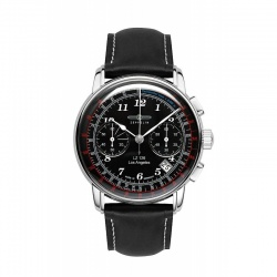Zeppelin LZ-126 Los Angeles 7614-2 Chronograph