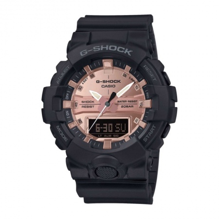 Casio G-SHOCK Classic GA-800MMC-1AER Analog / Digital