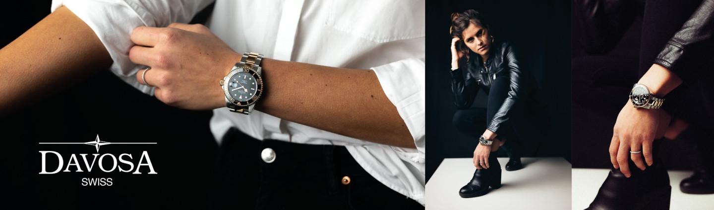 Davosa-Uhren