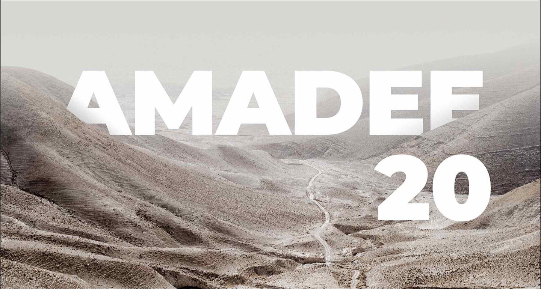 Amadee-20 - Mars Simulation in der Negev Wüste