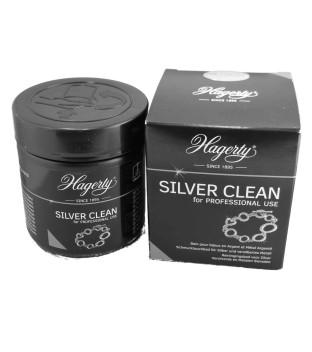 Hagerty Silver Clean - zur Reinigung von Silber- & Gold-Schmuck 170 ml