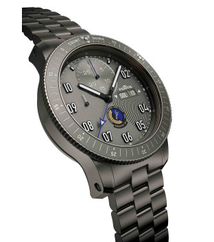 Fortis Official Cosmonauts Chronograph Amadee-20 F2040007...