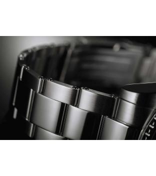 Davosa Ternos Sixties Automatik 161.525.60 rot-schwarz