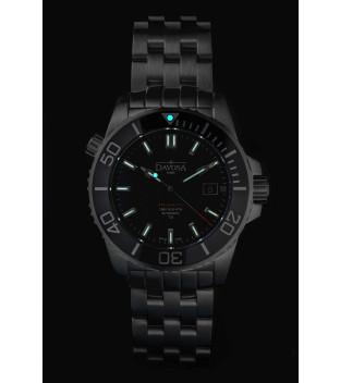 Davosa Argonautic Lumis Automatik Stahl 161.576.10...