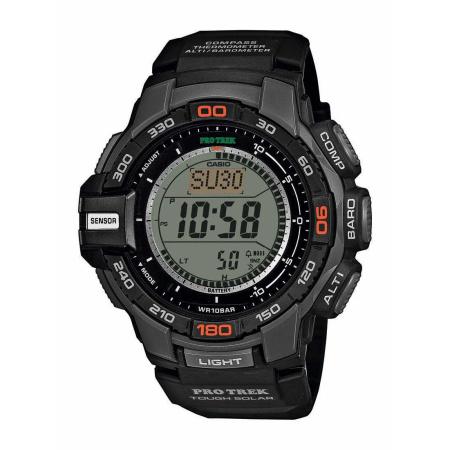 Casio Pro Trek PRG-270-1ER Digital Solar Trekking Uhr