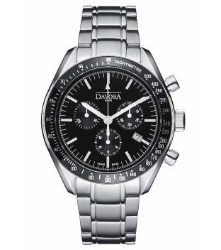Davosa Race Legend Tachymeter-Chronograph 163.475.15...