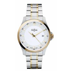 Davosa Classic bicolor 16346715 Quartz Metallband