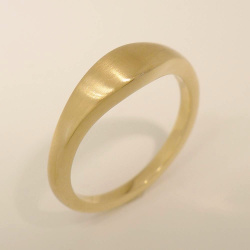 Kombinationsring Multiple Form-B Gold - Rotgold -...