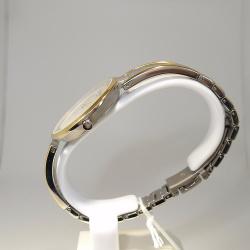 Boccia Metallband Spange bicolor
