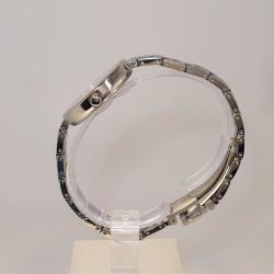 Boccia Damenuhr 3245-02 Titan Ceramic schwar Saphirglas