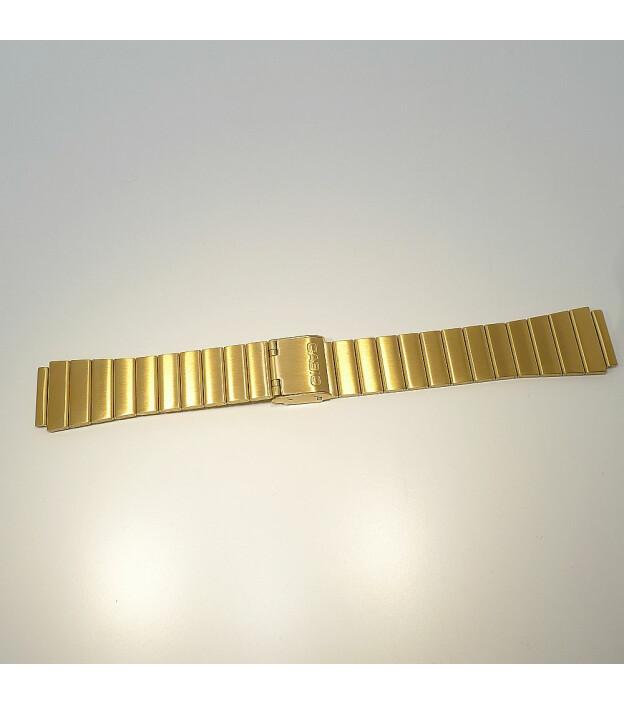 Casio Armband original für LTP-E117G-2AEF Ersatzarmband