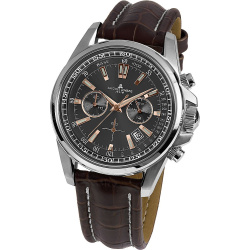 Jacques Lemans Liverpool 1-1117.1WN Quarz Chronograph...