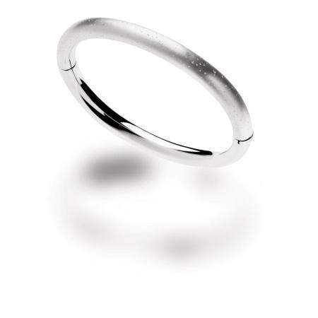 bastian inverun Armreif 925 Silber diamantiert