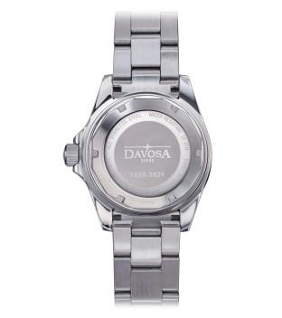 Davosa Ternos Diver Ceramic Automatik 161.555.50 schwarz