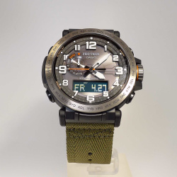 Casio Pro Trek PRW-6600YB-3ER Outdoor Funkuhr