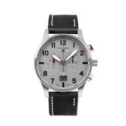Iron Annie D-AQUI Chronograph 5686-4 im Wellblechdesign...
