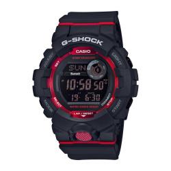 Casio G-SHOCK G-SQUAD GBD-800-1ER mit Bluetooth-Funktion