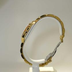 Michel Herbelin Luna 17457-BP01 Quarz Armbanduhr mit römischen Zahlen