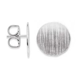 bastian inverun Ohrstecker 25970 aus 925 Silber