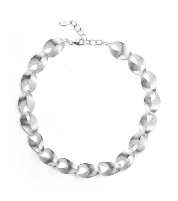 bastian inverun 26060 Collier aus 925 Silber