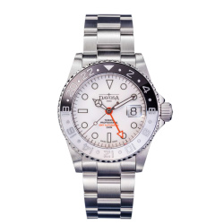 Davosa Ternos Professional GMT by Luca Tribondeau -...