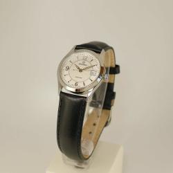 Grovana Uhren 3206.1132  Damenuhr mit Saphirglas und...