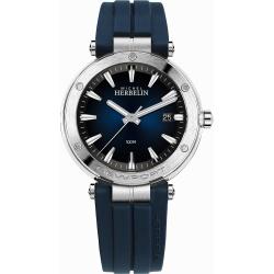 Michel Herbelin Newport 12288/15CB Herren-Armbanduhr