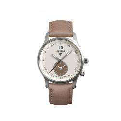 Junkers Dual Time 6645-4 Big Date Zirkonia