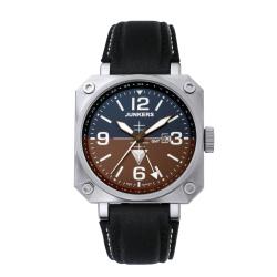 Junkers Horizon 6740-4 GMT Lederband