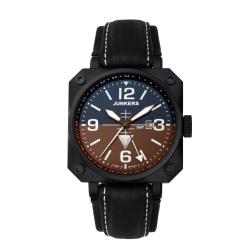 Junkers Horizon 6742-4 GMT eckig