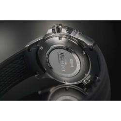 Davosa Argonautic Bronze TT Automatic 161.526.55 Taucheruhr 30 ATM limitiert