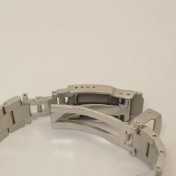 Davosa Ternos Medium Ceramic Automatik 166.195.40 blau