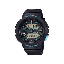 Casio BGA-240-1A3ER BABY-G Athleisure Damen-Armbanduhr