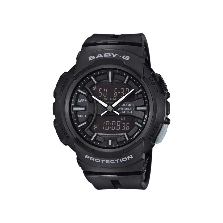 Casio BGA-240BC-1AER BABY-G Athleisure Damen-Armbanduhr