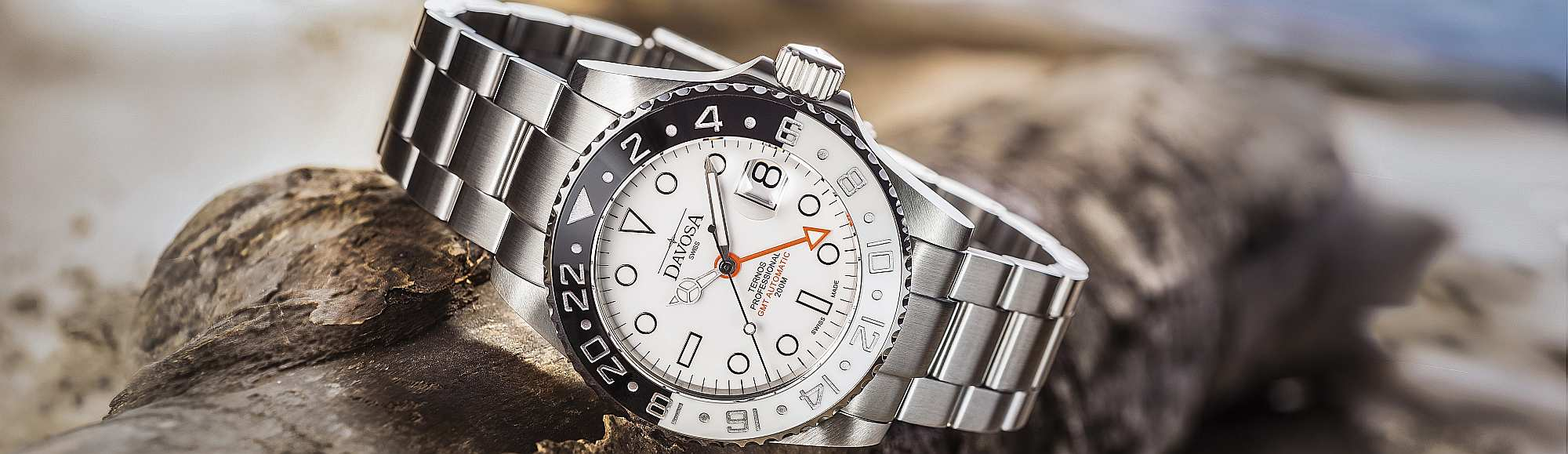 Davosa-Armbanduhren